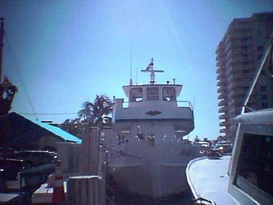 Ganage & Stevens Head Boat 1970 All Boats