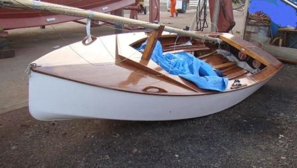 Boats for Sale & Yachts GP14 Sailing dinghy 1970 All Boats