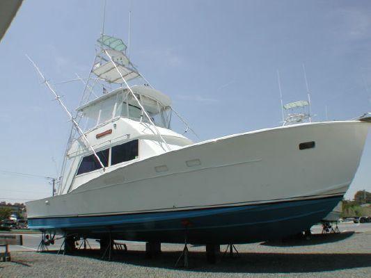 Graves Custom Sportfish 1970 Sportfishing Boats for Sale