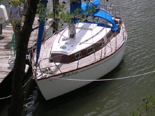 Boats for Sale & Yachts Hallberg 1970 All Boats