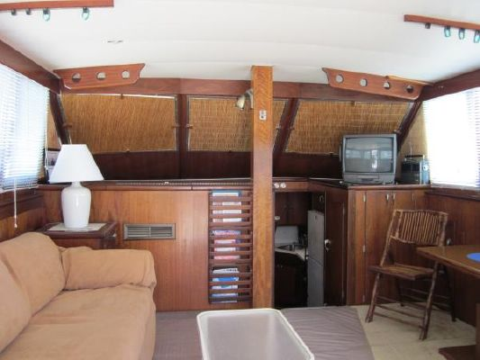 Hatteras 1970 Hatteras Boats for Sale