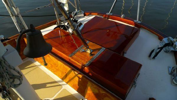 Boats for Sale & Yachts Hinckley Bermuda 40 MK II Yawl 1970 All Boats