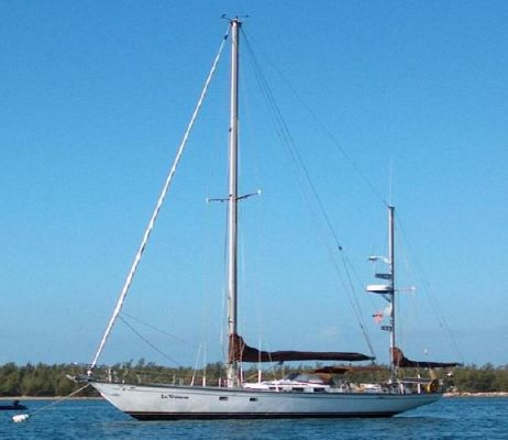 Boats for Sale & Yachts Hughes YAWL CC 1970 All Boats