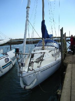 Boats for Sale & Yachts JAGUAR 27 1970 All Boats