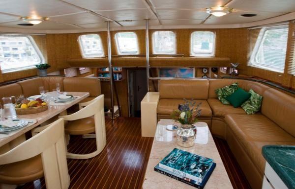 Boats for Sale & Yachts Kroger werft Custom motor sailer 1970 All Boats