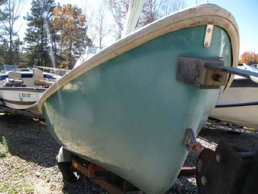 Boats for Sale & Yachts LaserPerformance Lonestar Day Sailer 1970 All Boats