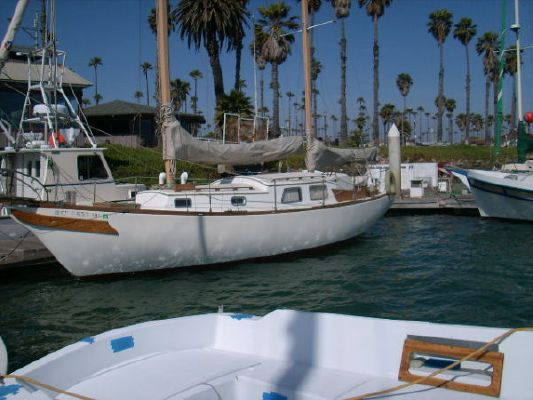 Mariner 31' Ketch 1970 Ketch Boats for Sale