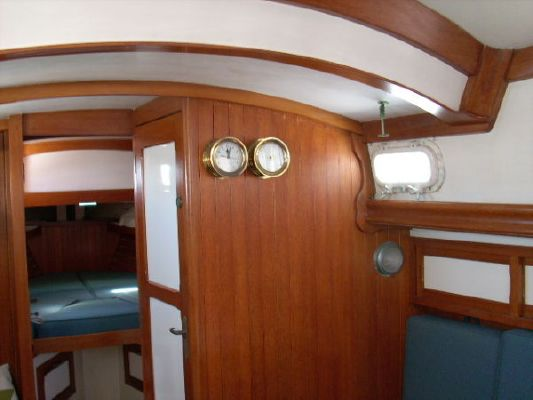 1970 mariner 31 ketch  11 1970 Mariner 31 Ketch