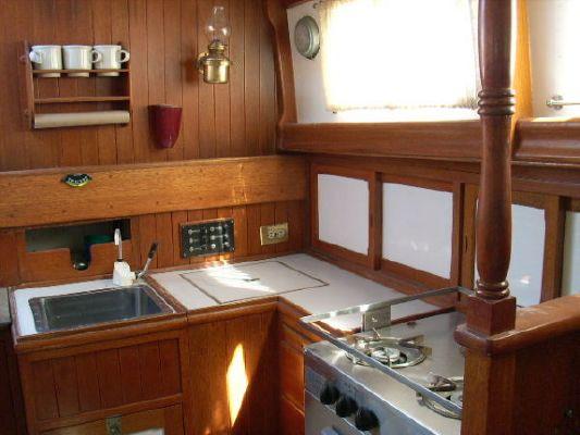 1970 mariner 31 ketch  9 1970 Mariner 31 Ketch