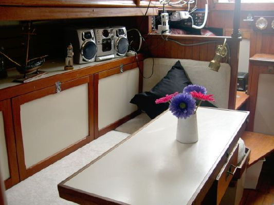 1970 mariner ketch  20 1970 Mariner Ketch