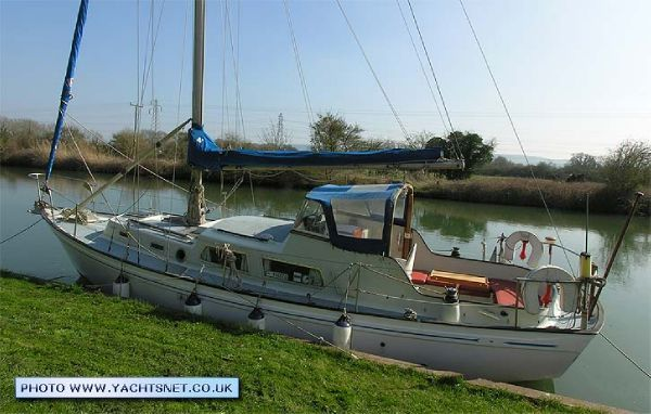 Boats for Sale & Yachts Neptune 33 1970