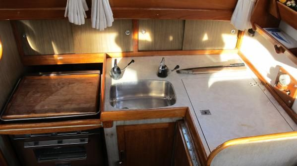 1970 new zealand sloop  12 1970 New Zealand Sloop