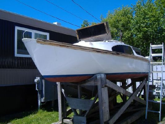 Paceship Cruisette 1970 All Boats