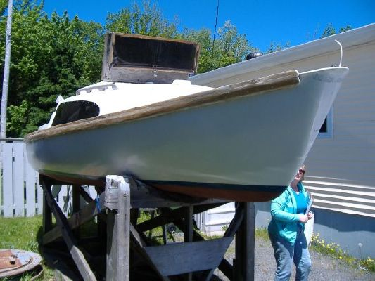 Boats for Sale & Yachts Paceship Cruisette 1970 All Boats