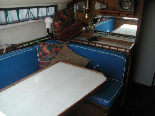 Paceship Northwind 1970 All Boats
