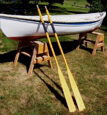 Boats for Sale & Yachts Peapod Rowing boat 1970 All Boats