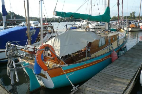 Boats for Sale & Yachts Peter Duck 28 1970