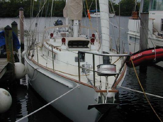 Boats for Sale & Yachts Royal Huisman/Koopmans Ketch 1970 Ketch Boats for Sale