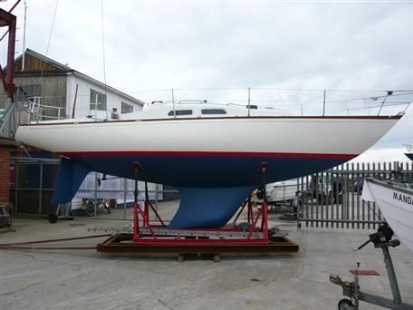 Boats for Sale & Yachts She 31 1970 All Boats
