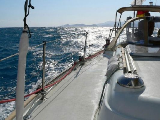 Boats for Sale & Yachts Sparkman & Stephens Performance Cruiser 1970 All Boats