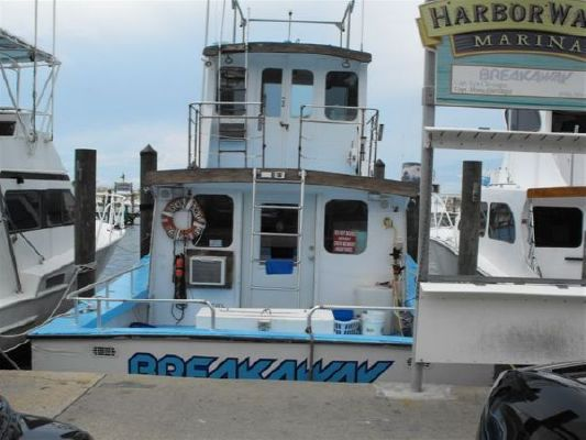 Boats for Sale & Yachts Thompson Sportfisher, Trades Accepted 1970 Sportfishing Boats for Sale