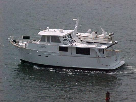 1970 tucker trawler  1 1970 Tucker Trawler