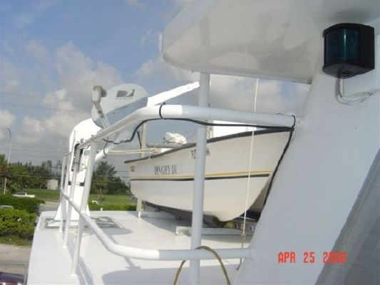 Boats for Sale & Yachts Tucker Trawler 1970 Trawler Boats for Sale