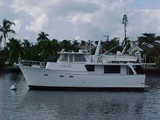 1970 tucker trawler  17 1970 Tucker Trawler