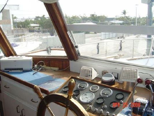 1970 tucker trawler  9 1970 Tucker Trawler