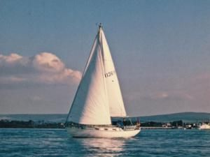 Twister 28 1970 All Boats