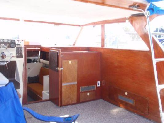 Boats for Sale & Yachts Uniflite Sedan 1970 Motor Boats