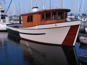Boats for Sale & Yachts Wahl 39 Troller 1970 All Boats