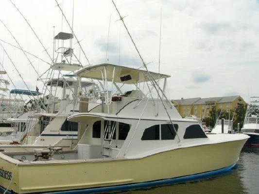 Boats for Sale & Yachts Whiticar Sportfish 1970 Sportfishing Boats for Sale