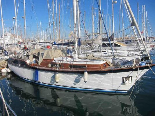 Boats for Sale & Yachts Abeking & Rasmussen 44 1971 All Boats
