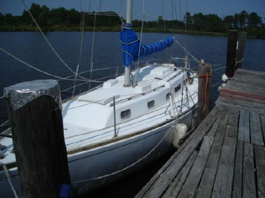 allied luders Sloop 1971 Sloop Boats For Sale