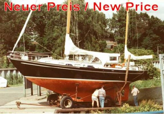 Boats for Sale & Yachts Baess Boats Great Dane 37 F 1971 All Boats