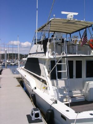 Bertram Convertible 1971 Bertram boats for sale