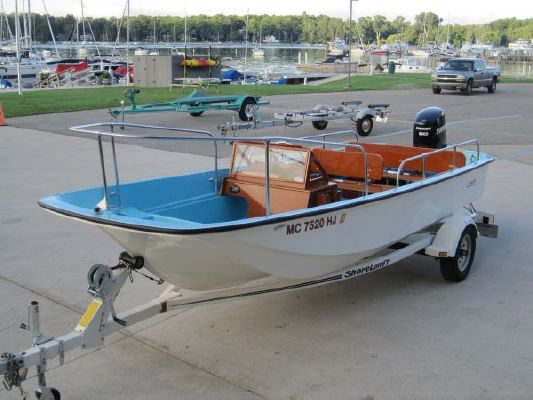 1971 Boston Whaler 17 - Boats Yachts for sale