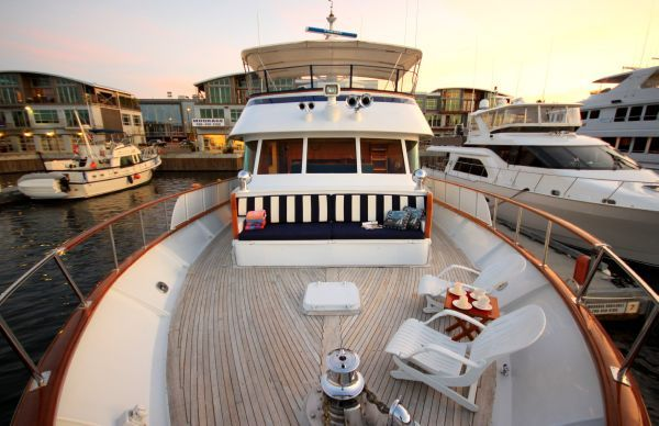 Boats for Sale & Yachts Burger CPMY 1971 All Boats