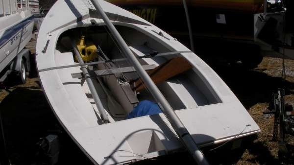 CATALINA YACHTS Canadian Caprice Day Sailer 1971 Catalina Yachts for Sale