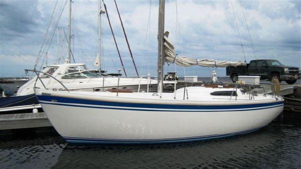 Boats for Sale & Yachts Columbia 34 MK II 1971 All Boats