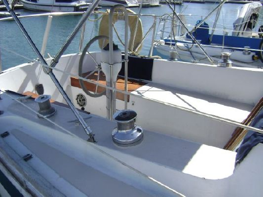 Boats for Sale & Yachts Columbia 34 Sloop 1971 Sloop Boats For Sale