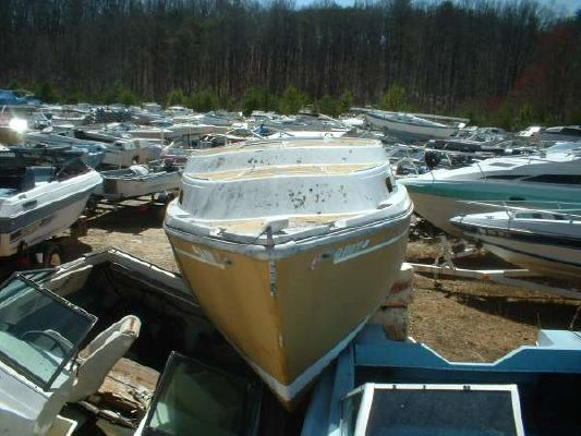 Boats for Sale & Yachts Coronado 23 Shoal Keel Unknown Manufacturer 1971 All Boats