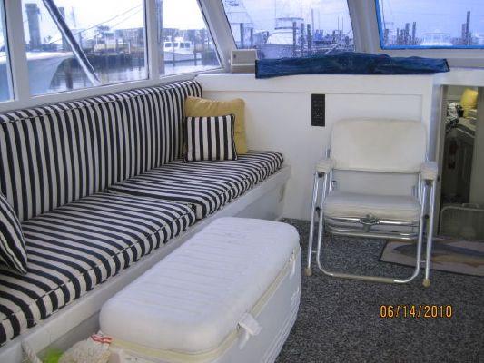 Custom Carolina 1971 All Boats