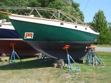 Boats for Sale & Yachts Edey and Duff Stone Horse 1971 All Boats