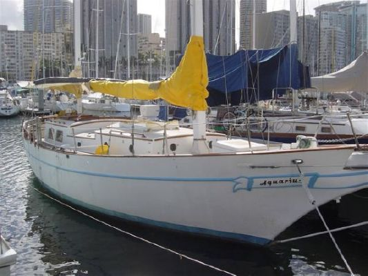 Formosa 1971 All Boats