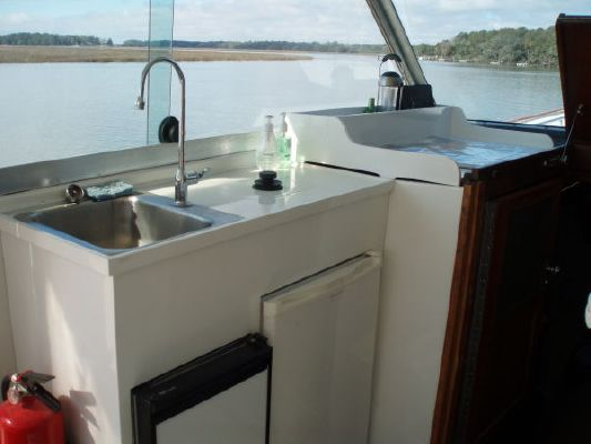 Boats for Sale & Yachts Hatteras Double Cabin 1971 Hatteras Boats for Sale