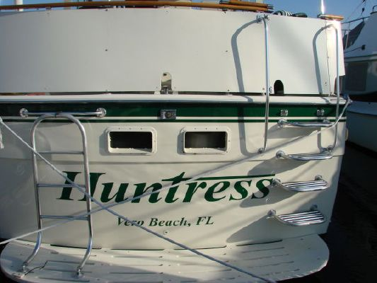 Boats for Sale & Yachts Hatteras Double Cabin #303 1971 Hatteras Boats for Sale