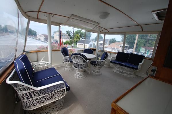 Boats for Sale & Yachts Hatteras Motor Yacht 1971 Hatteras Boats for Sale
