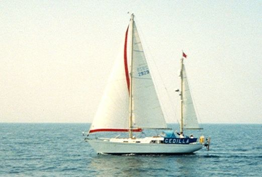 Boats for Sale & Yachts Holman & Pye Super Sovereign Ketch 1971 Ketch Boats for Sale